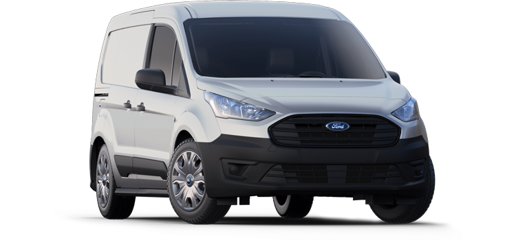 Austin Ford - 2020 Ford Transit Connect Van (Rear Liftgate) XL