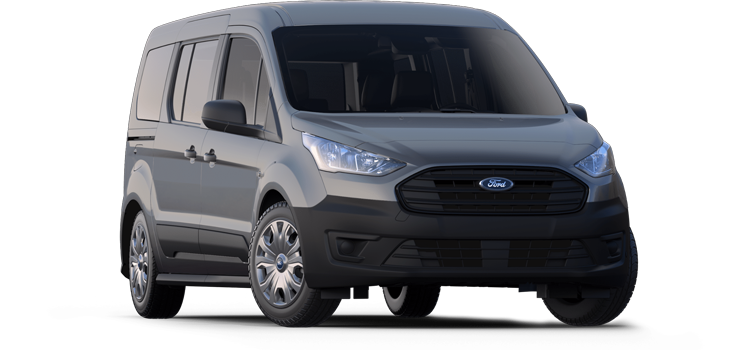 Manor Ford - 2020 Ford Transit Connect Wagon (Rear 180 Degree Door) XL