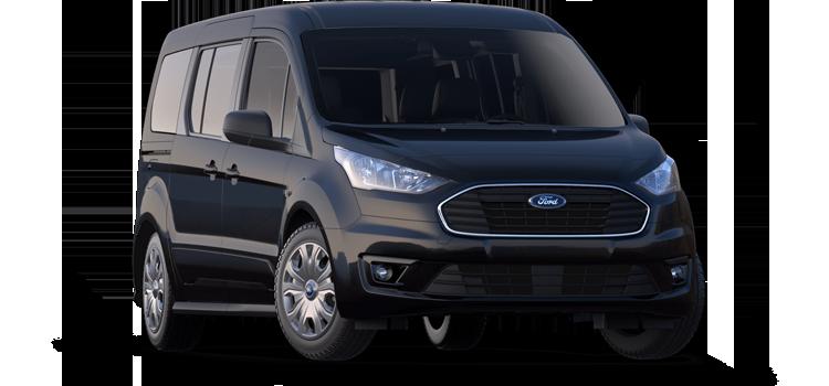 2020 Ford Transit Connect Wagon LWB (Rear Liftgate) XLT