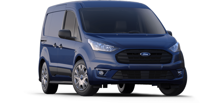 Austin Ford - 2020 Ford Transit Connect Van (Rear 180 Degree Door) XLT