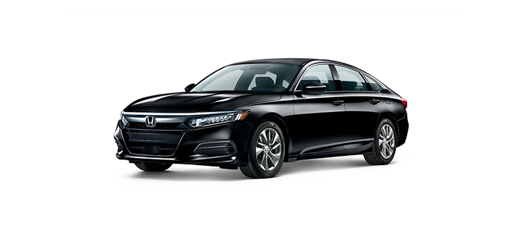 2020 Honda Accord LX 1.5T