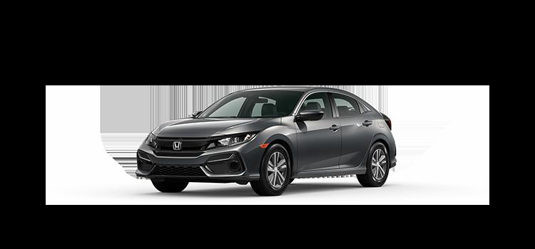 2020 Honda Civic Hatchback 1.5T L4 LX