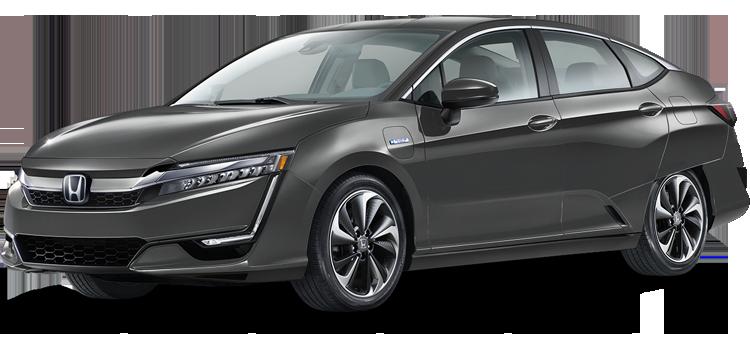 2020 Honda Clarity Plug-In Hybrid Touring (CVT)