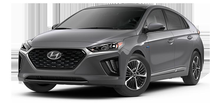 2020 Hyundai Ioniq Plug-In Hybrid
