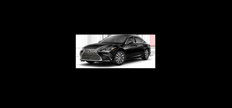 2020 Lexus ES 350 4D Sedan