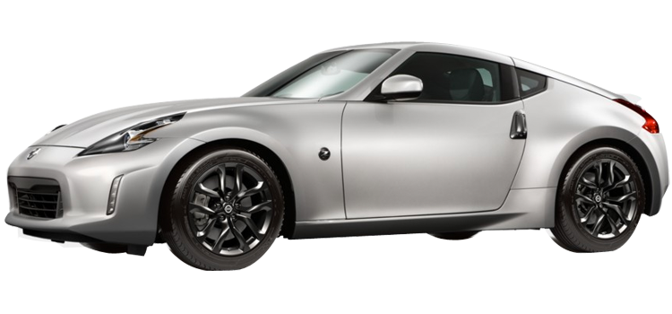 2020Nissan370Z Coupe
