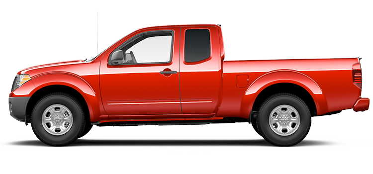 2020NissanFrontier King Cab