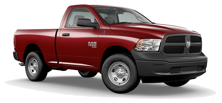 2020Ram1500 Ram Classic Light Duty Regular Cab 4x2