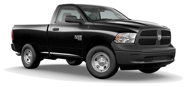 2020Ram1500 Ram Classic Light Duty Regular Cab 4x4