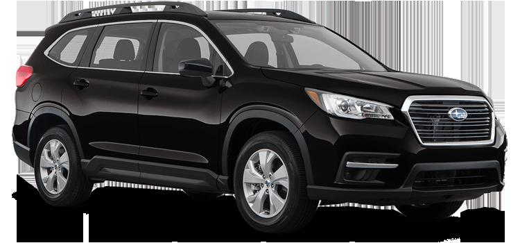2020 Subaru Ascent 4D Sport Utility