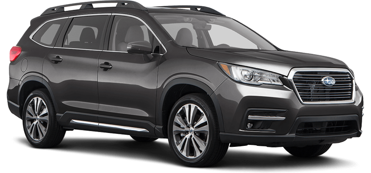 2020 Subaru Ascent Limited 4D Sport Utility