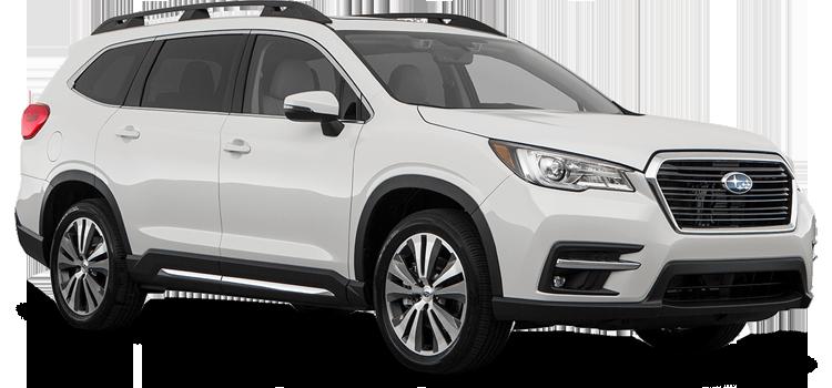 2020 Subaru Ascent Limited 7-Passenger