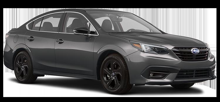 2020 Subaru Legacy 2.5i Sport 4D Sedan