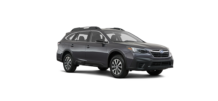 2020 Subaru Outback 2.5i 4D Sport Utility