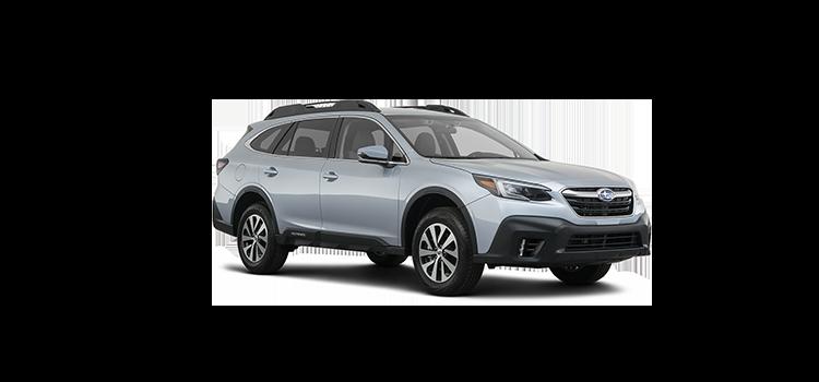 2020 Subaru Outback Premium 4D Sport Utility