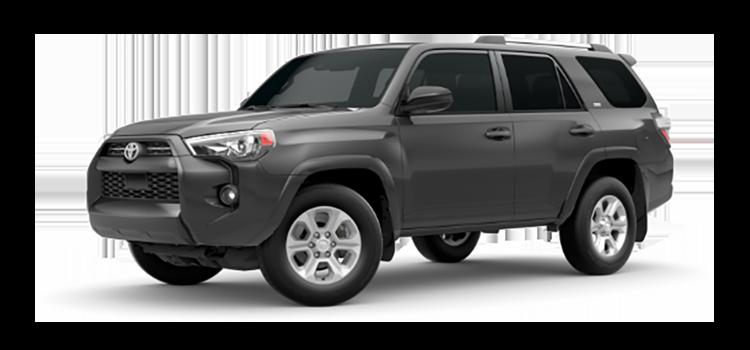 2020 Toyota 4Runner 4.0L SR5