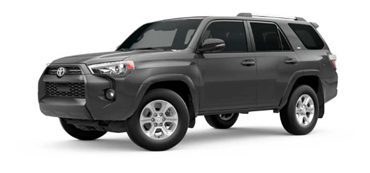 2020 Toyota 4Runner 4.0L SR5 Premium