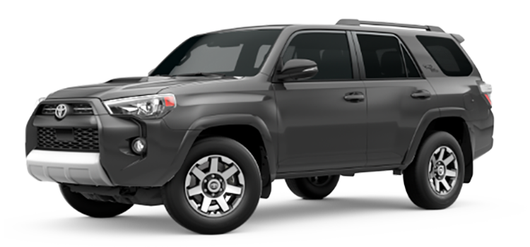 2020 Toyota 4Runner 4.0L TRD Off-Road Premium