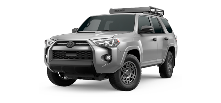 2020 Toyota 4Runner 4.0L Venture Special Edition