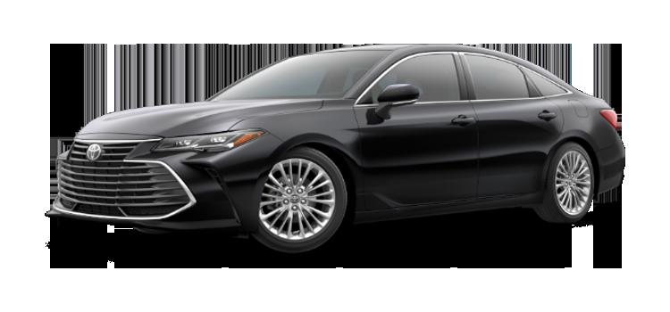 2020 Toyota Avalon Limited 4D Sedan