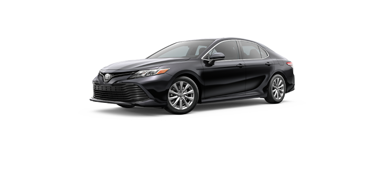 2020 Toyota Camry 2.5L LE