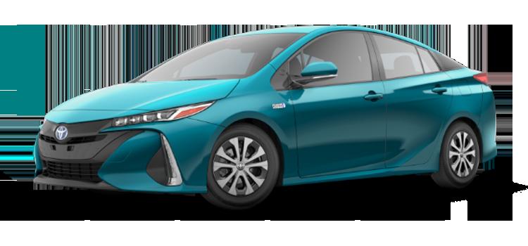 2020 Toyota Prius Prime LE 5D Hatchback