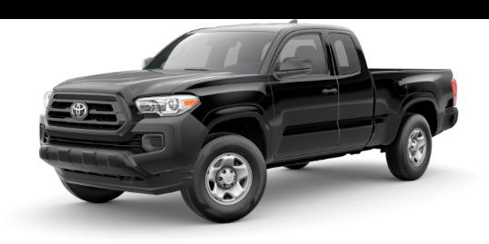 2020 Toyota Tacoma Access Cab