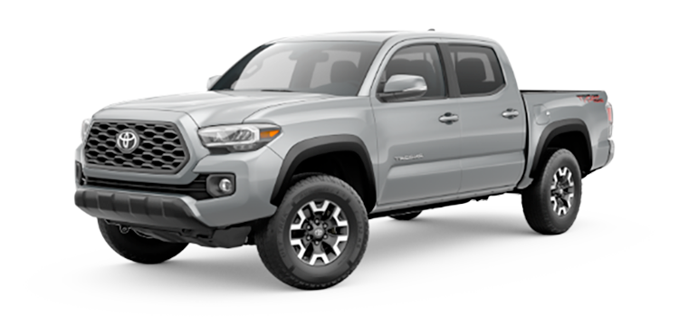 2020 Toyota Tacoma Double Cab Double Cab, Automatic TRD Offroad