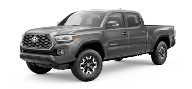 2020 Toyota Tacoma Double Cab Double Cab, Automatic, Long Bed TRD Offroad