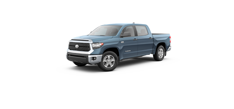 2020 Toyota Tundra Crew Max 4x4