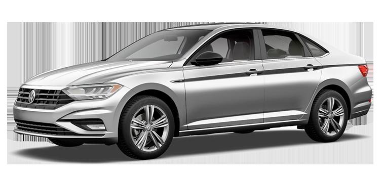 2020 Volkswagen Jetta R-Line 4D Sedan
