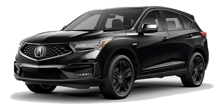 2021 Acura RDX A-Spec Package 4D Sport Utility