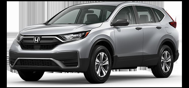 2021 Honda CR-V LX 4D Sport Utility