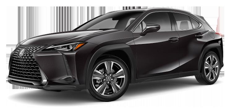 2021 Lexus UX 200 Base 4D Sport Utility