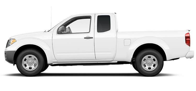 2021NissanFrontier King Cab