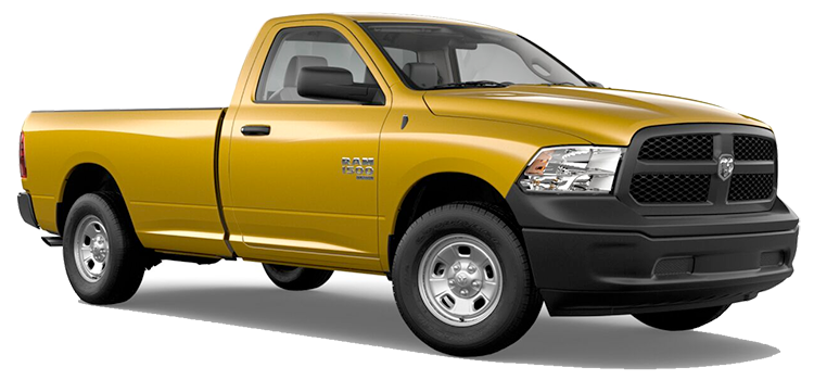 2021Ram1500 Ram Classic Light Duty Regular Cab 4x4