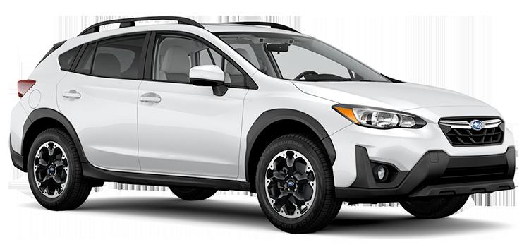 2021 Subaru Crosstrek 2.0i Premium 4D Sport Utility