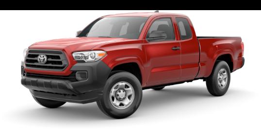 2021 Toyota Tacoma Access Cab SR