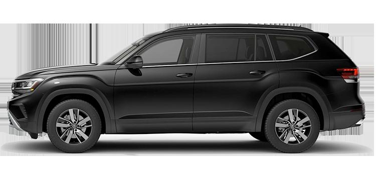2021 Volkswagen Atlas 2.0T SE 4D Sport Utility