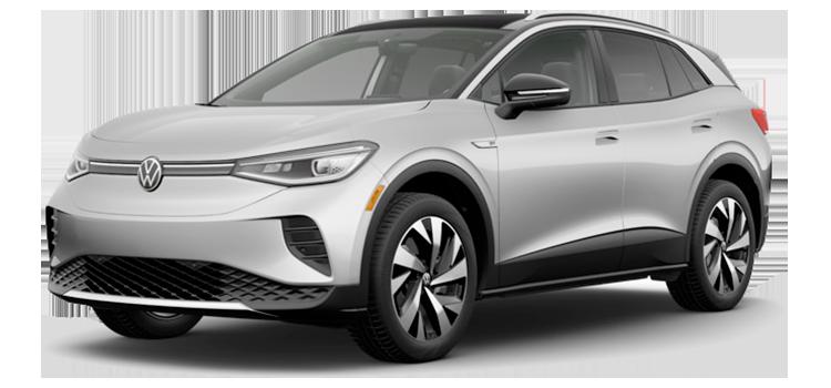 2021 Volkswagen ID.4 Pro 4D Sport Utility