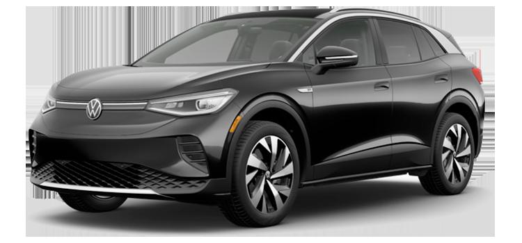 2021 Volkswagen ID.4 Pro S 4D Sport Utility
