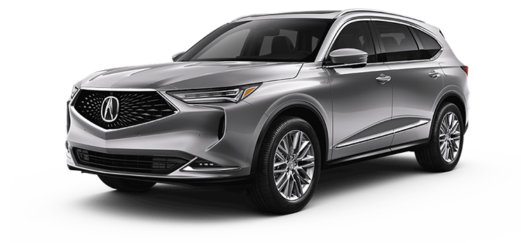2022 Acura MDX Advance 4D Sport Utility
