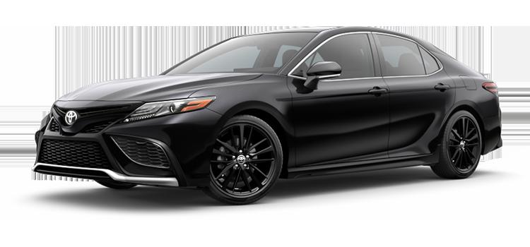 2022 Toyota Camry XSE V6 4D Sedan