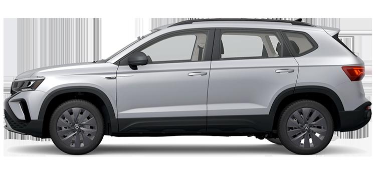 2022 Volkswagen Taos 1.5T S 4D Sport Utility