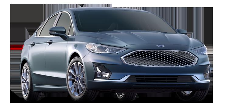 2019 Ford Fusion Energi Plug-In Hybrid