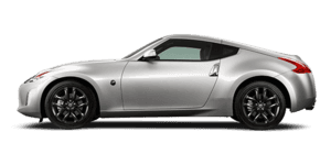 New 2017 Nissan 370Z Coupe
