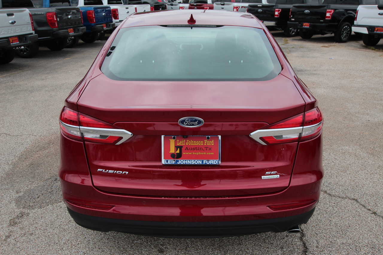 13 Ford Fusion SE FWD STOCK #13 | ford austin