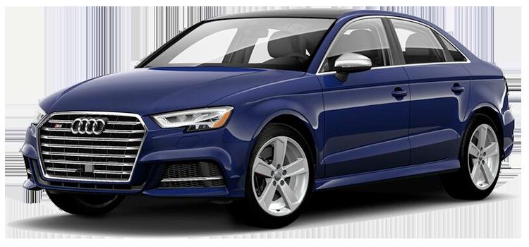 2020 Audi S3 2.0T quattro quattro S tronic 4-Door AWD ...