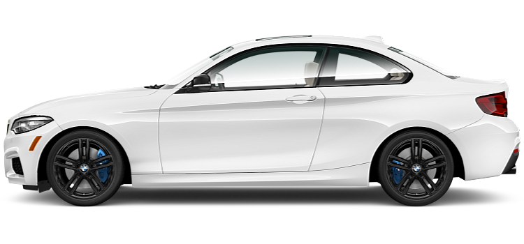 2020 BMW 2 Series Coupe