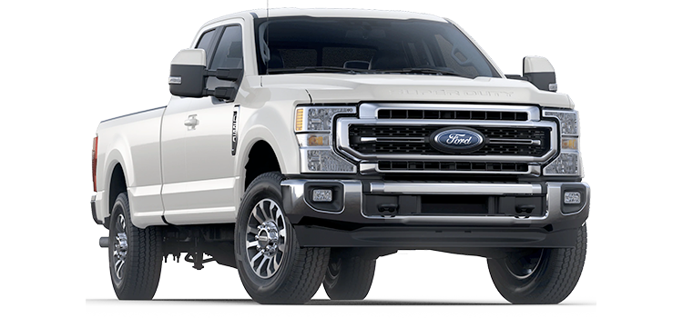 2020 Ford Super Duty F-250 SuperCab